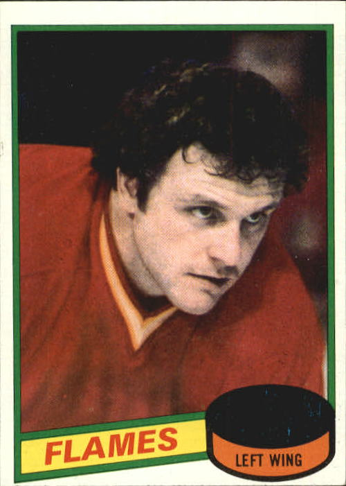 1980-81 Topps #15 Eric Vail