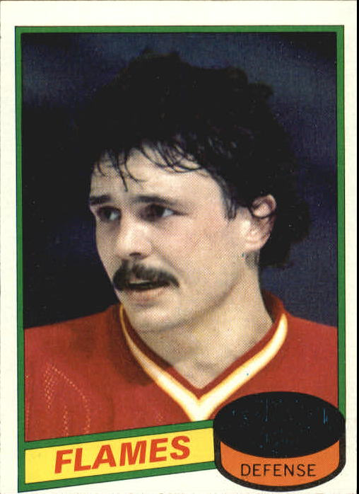 1980-81 Topps #226 Phil Russell