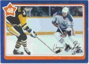 1982-83 Neilson's Gretzky #48 Arm Exercises