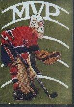 1986-87 O-Pee-Chee Stickers #5 Patrick Roy FOIL