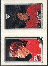 1987-88 Panini Stickers #376B Patrick Roy