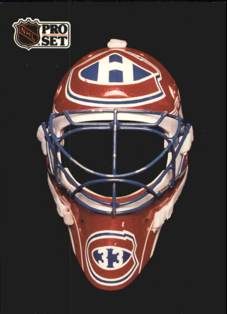 1991-92 Pro Set CC #CC2 The Mask