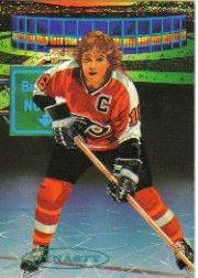 1992-93 Parkhurst #468 Bobby Clarke FLYER