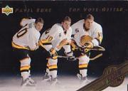 1992-93 Upper Deck #SP2 Pavel Bure ART