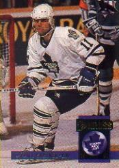 1993-94 Donruss #494 Mike Gartner