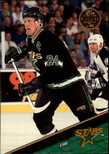 1993-94 Leaf #146 Mark Tinordi