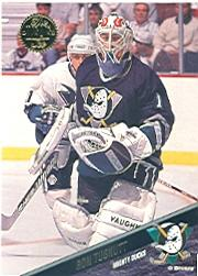 1993-94 Leaf #277 Ron Tugnutt