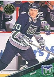 1993-94 Leaf #414 Nick Kypreos