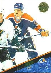 1993-94 Leaf #436 Dean McAmmond