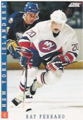 1993-94 Score #60 Ray Ferraro