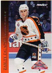 1993-94 Pinnacle All-Stars Canadian #2 Zarley Zalapski