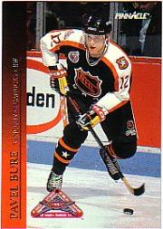 1993-94 Pinnacle All-Stars Canadian #31 Pavel Bure