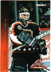 1993-94 Pinnacle All-Stars Canadian #41 Jon Casey