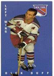 1994 Parkhurst Tall Boys #106 Dick Duff