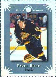 1994-95 Donruss Elite Inserts #3 Pavel Bure