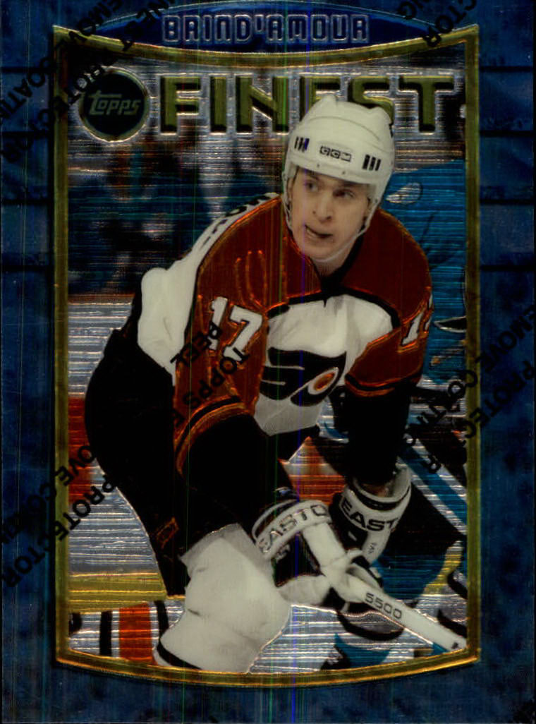 1994-95 Finest #85 Rod Brind'Amour