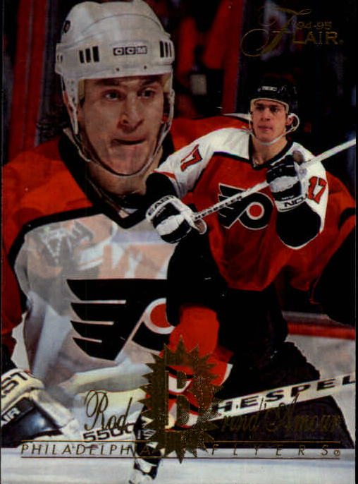1994-95 Flair #126 Rod Brind'Amour