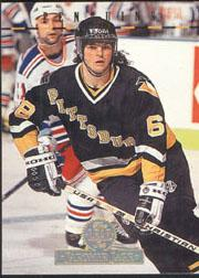 1994-95 Leaf #151 Jaromir Jagr