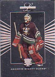 1994-95 Leaf Leaf Limited Inserts #1 Guy Hebert