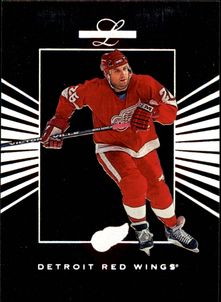 1994-95 Leaf Limited #26 Ray Sheppard