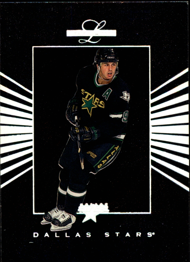1994-95 Leaf Limited #60 Mike Modano
