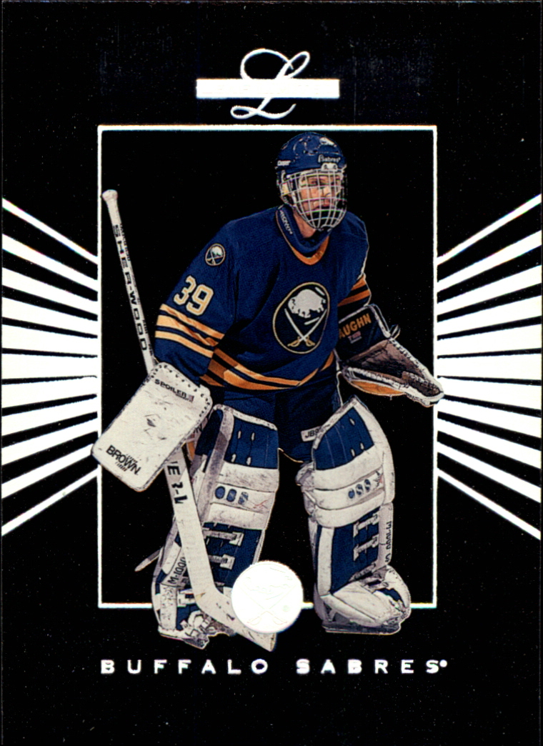 1994-95 Leaf Limited #102 Dominik Hasek
