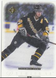 1994-95 SP Premier Die-Cuts #26 Jaromir Jagr