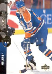 1994-95 Upper Deck #443 Ryan Smyth RC