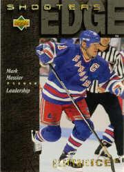 1994-95 Upper Deck Electric Ice #234 Mark Messier