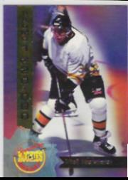 1995 Signature Rookies Club Promos #5 Vitali Yachmenev