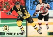 1995 Stadium Club Members Only 50 #4 Cam Neely