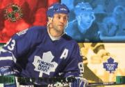 1995 Stadium Club Members Only 50 #44 Doug Gilmour