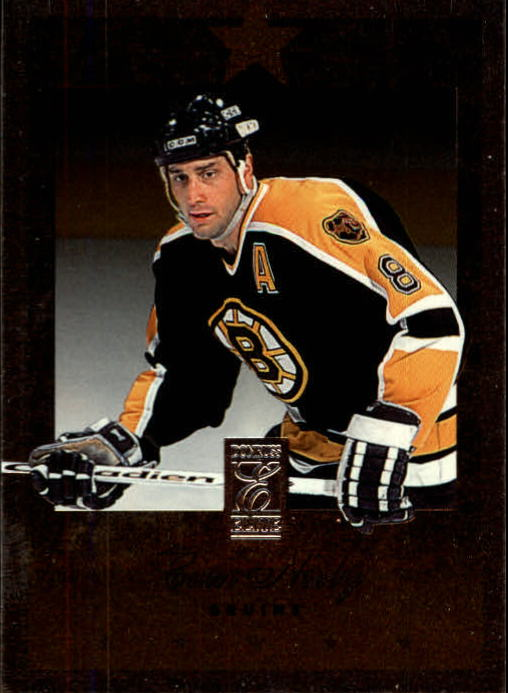 1995-96 Donruss Elite #14 Cam Neely
