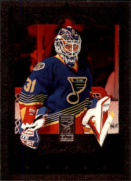 1995-96 Donruss Elite #42 Grant Fuhr