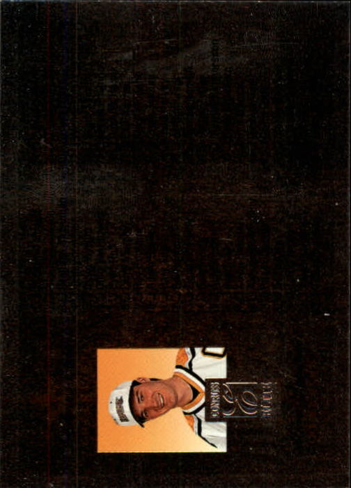 1995-96 Donruss Elite #51 Mario Lemieux CL