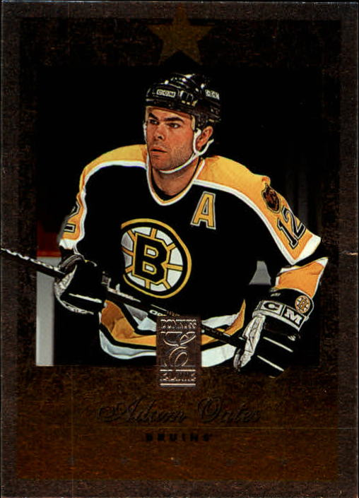 1995-96 Donruss Elite #80 Adam Oates