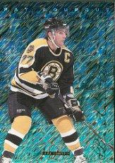 1995-96 Leaf Limited #16 Ray Bourque