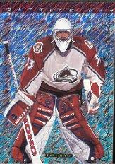 1995-96 Leaf Limited #66 Patrick Roy
