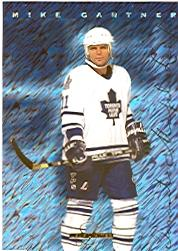 1995-96 Leaf Limited #109 Mike Gartner