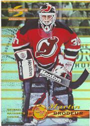 1995-96 Summit GM's Choice #2 Martin Brodeur