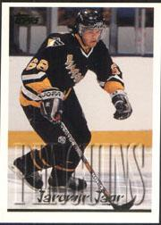 1995-96 Topps #200 Jaromir Jagr