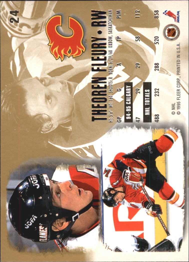 1995-96-Ultra-Hockey-Cards-Pick-From-List miniature 37