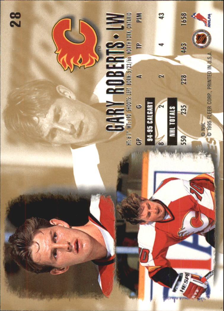 1995-96-Ultra-Hockey-Cards-Pick-From-List miniature 45