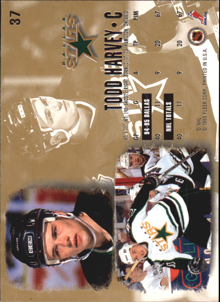 1995-96-Ultra-Hockey-Cards-Pick-From-List miniature 63