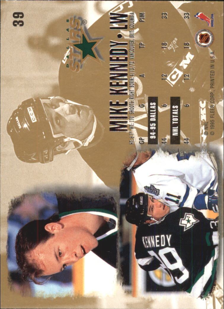 1995-96-Ultra-Hockey-Cards-Pick-From-List miniature 67