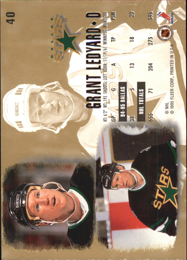 1995-96-Ultra-Hockey-Cards-Pick-From-List miniature 69