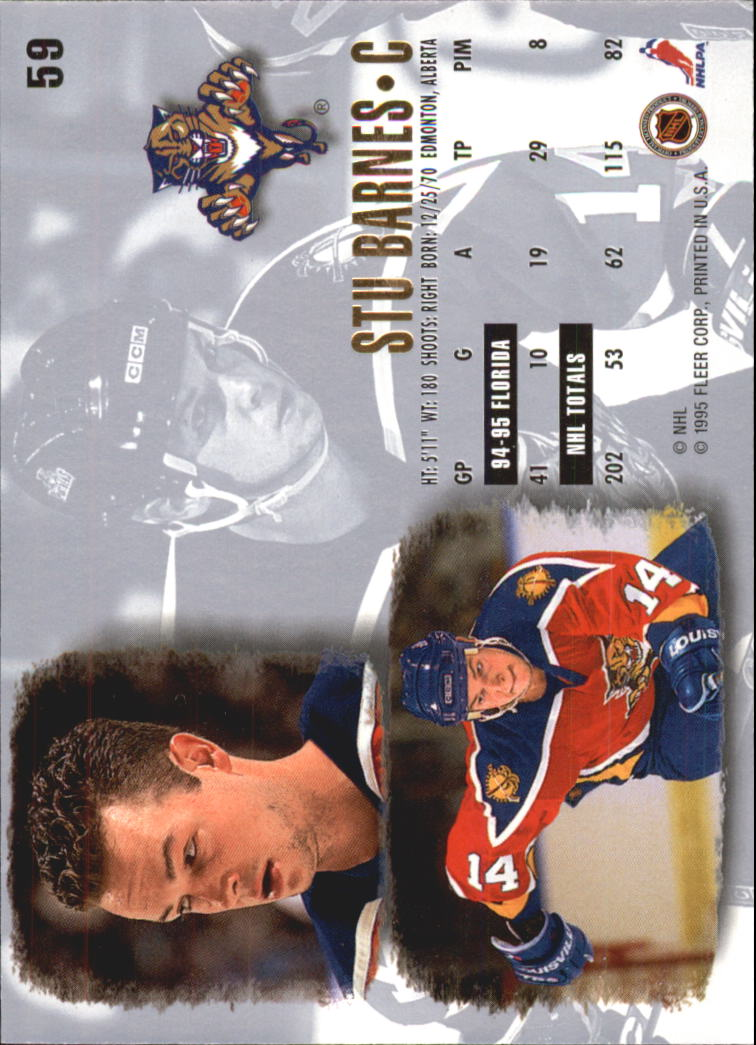 1995-96-Ultra-Hockey-Cards-Pick-From-List miniature 103