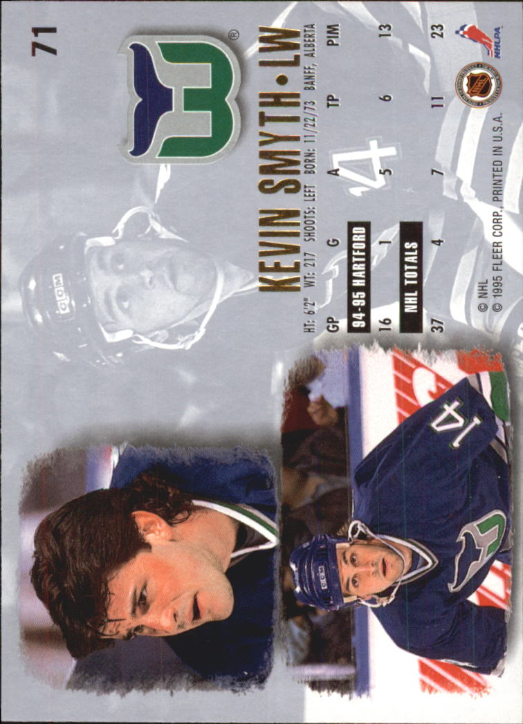 1995-96-Ultra-Hockey-Cards-Pick-From-List miniature 127