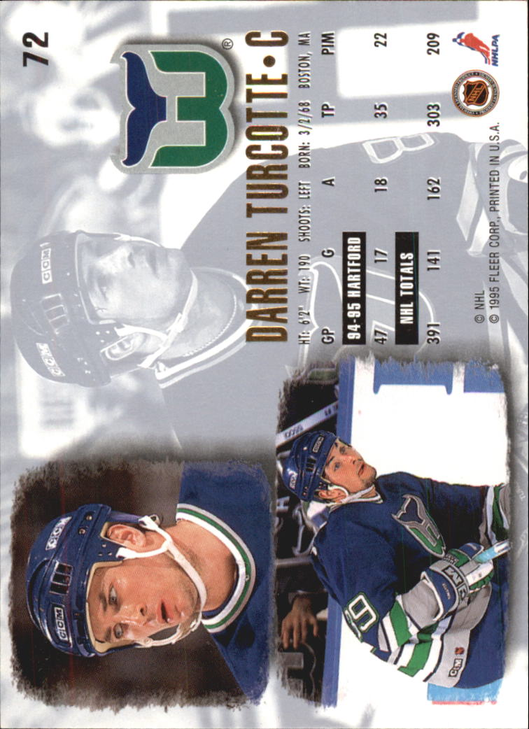 1995-96-Ultra-Hockey-Cards-Pick-From-List miniature 129