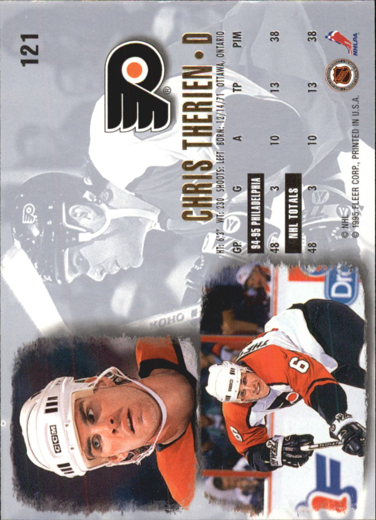 1995-96-Ultra-Hockey-Cards-Pick-From-List miniature 215